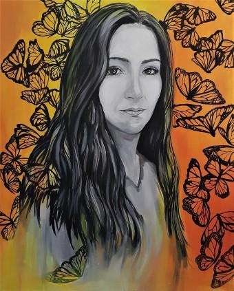 espiritu mariposa